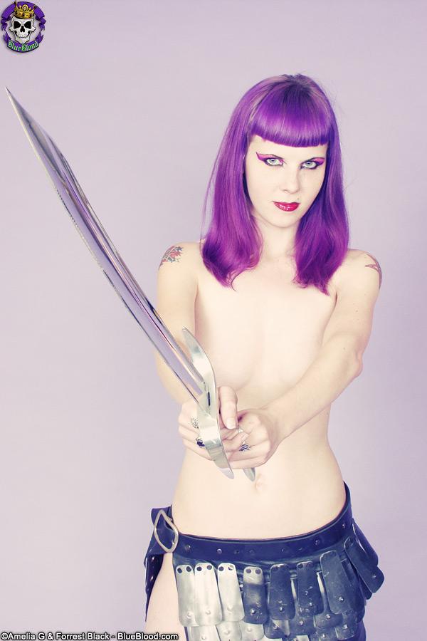 szandora barbarian erotic fandom